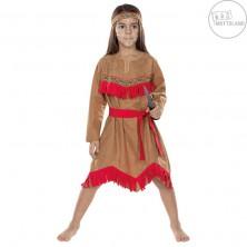 Indiánsky kostým Šoki