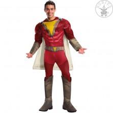 Shazam Deluxe kostým pre dospelých