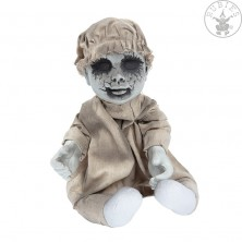 Scary Doll - bábika