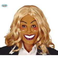PVC maska - dáma