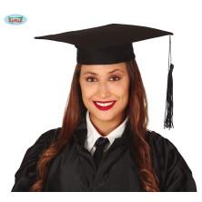 Študentská čiapočka 30 x 30 cm