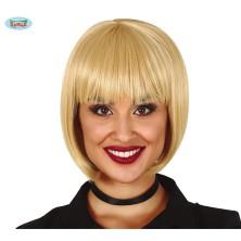 Dámska krátkovlasá parochňa blond