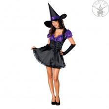 Kostým storybook čarodejnice