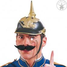 Wilhelm - fúzy
