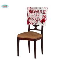 Horror poťah na stoličku