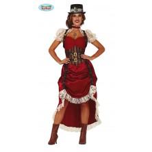 Steampunk - dámský kostým