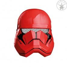 Red Stormtrooper - detská maska