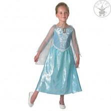 Kostým Elsa - Ľadové kráľovstvo
