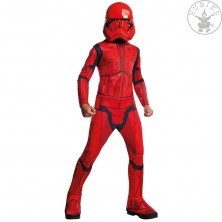 Červený Stormtrooper Classic EP. IX - detský