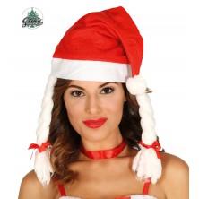 Čiapočka vianočné s copy