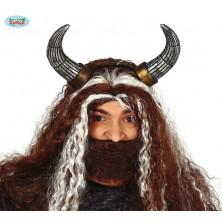 Rohy Viking na spone
