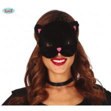Mačka - maska