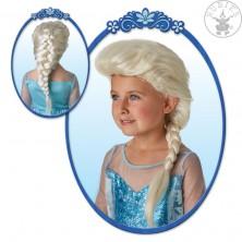 Parochňa Elsa z Ľadového kráľovstva