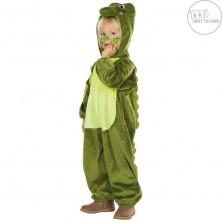 Krokodíl - detský kostým