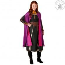 Anna Frozen 2 - kostým pre dospelých