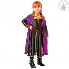 Anna Frozen 2 Premium - detský kostým