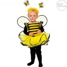 Kostým Baby včielka