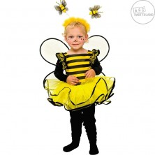 Kostým Baby včelka