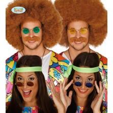 Hippie brýle