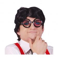 Okuliare s falešnými očami