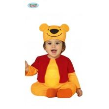 Kostým Medvedík Pú