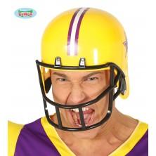 Helma na americký futbal