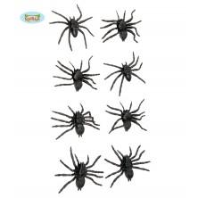 sada pavúčiků