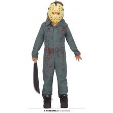PSYCHO - kostým