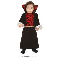 Malý Vampír - kostým