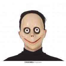 Maska vyděšenec