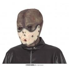 Maska - príšera s maskou
