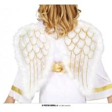 Anjelské krídla 47 x 40 cm
