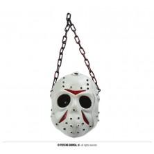 Závesná hokejová maska
