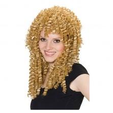 Crinkle Wig - karnevalová parochňa