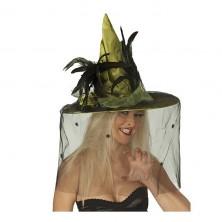 Čarodejnícky klobúk Deluxe