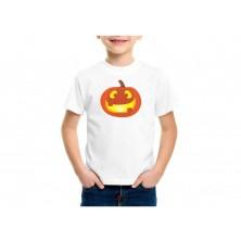 Detské tričko tekvica