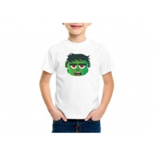 Detské tričko Frankenstein
