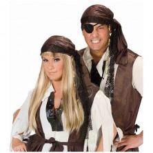 Pirát šátek