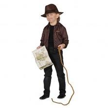 Indiana Jones Action - licenčný kostým