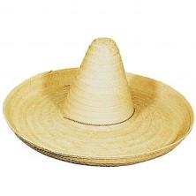 Mexický klobúk priemer 50cm