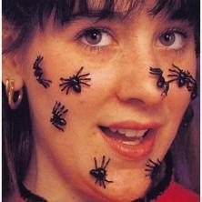 Pavúky 40ks