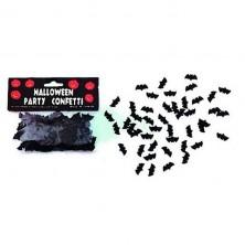 Konfety netopier