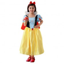 Snow White Platinium - licenčný kostým