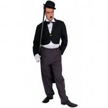 Kostým Chaplin