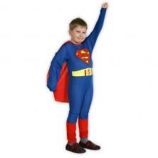 Superman II.- Detský kostým