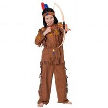 Indián - kostým