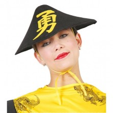 Čínsky klobúk
