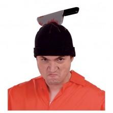 Čiapočka s nožom