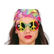 Okuliare Hippie