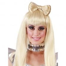 Parochňa Lady Gaga